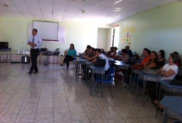 Colegio Manuel Benavides