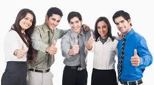actitud en el trabajo positiva evita lo negativo